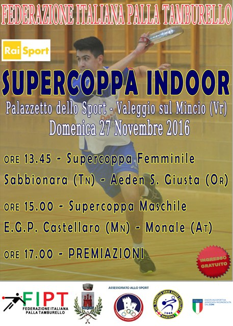 Supercoppa Indoor 2016 web