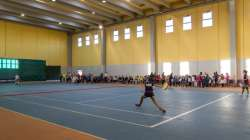 COPPA ITALIA INDOOR 2016