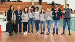 COPPA ITALIA INDOOR 2018