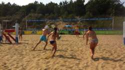 Il Tambeach agli CSIT World Sports Games